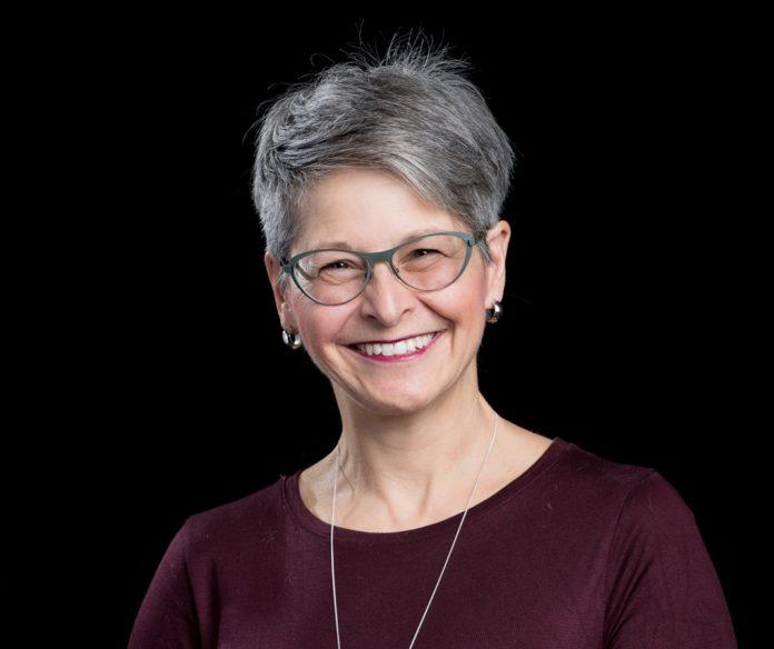 Lise Vaillancourt, directrice à Montfort