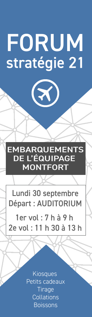 Invitation au Forum